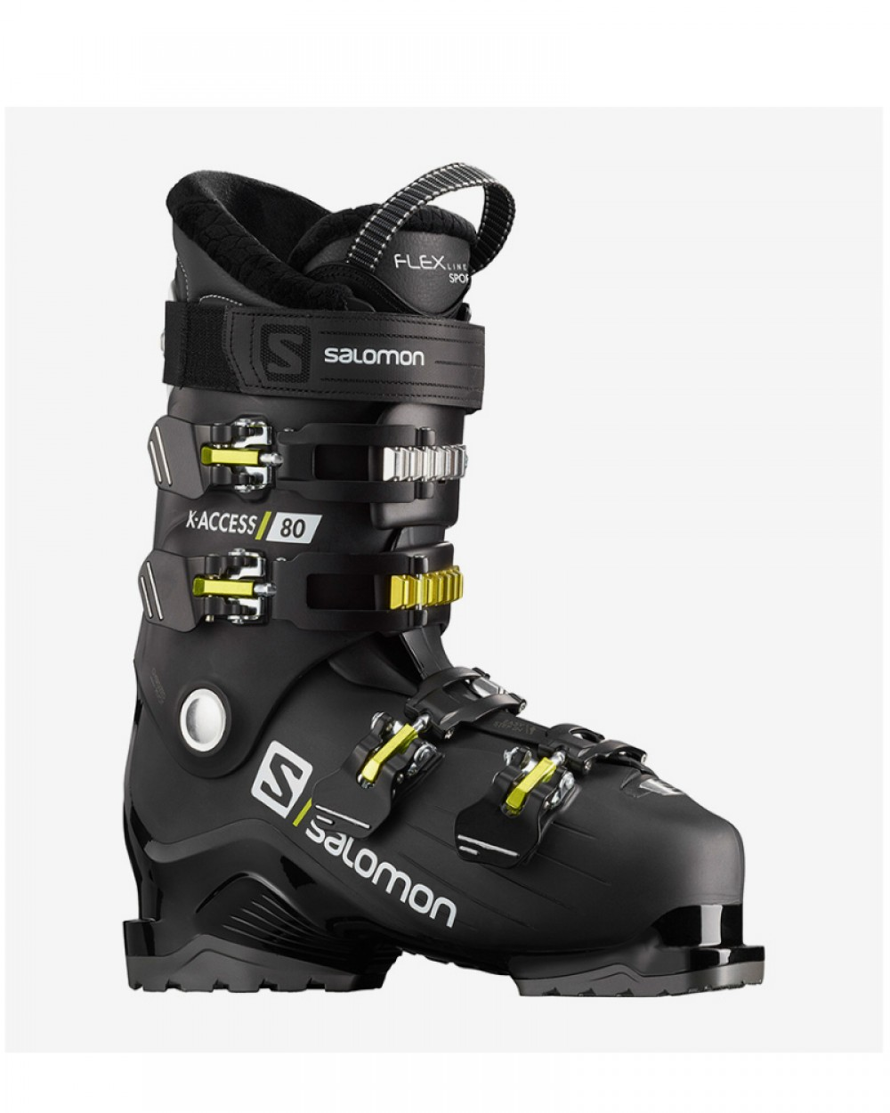 SALOMON X ACCESS 80