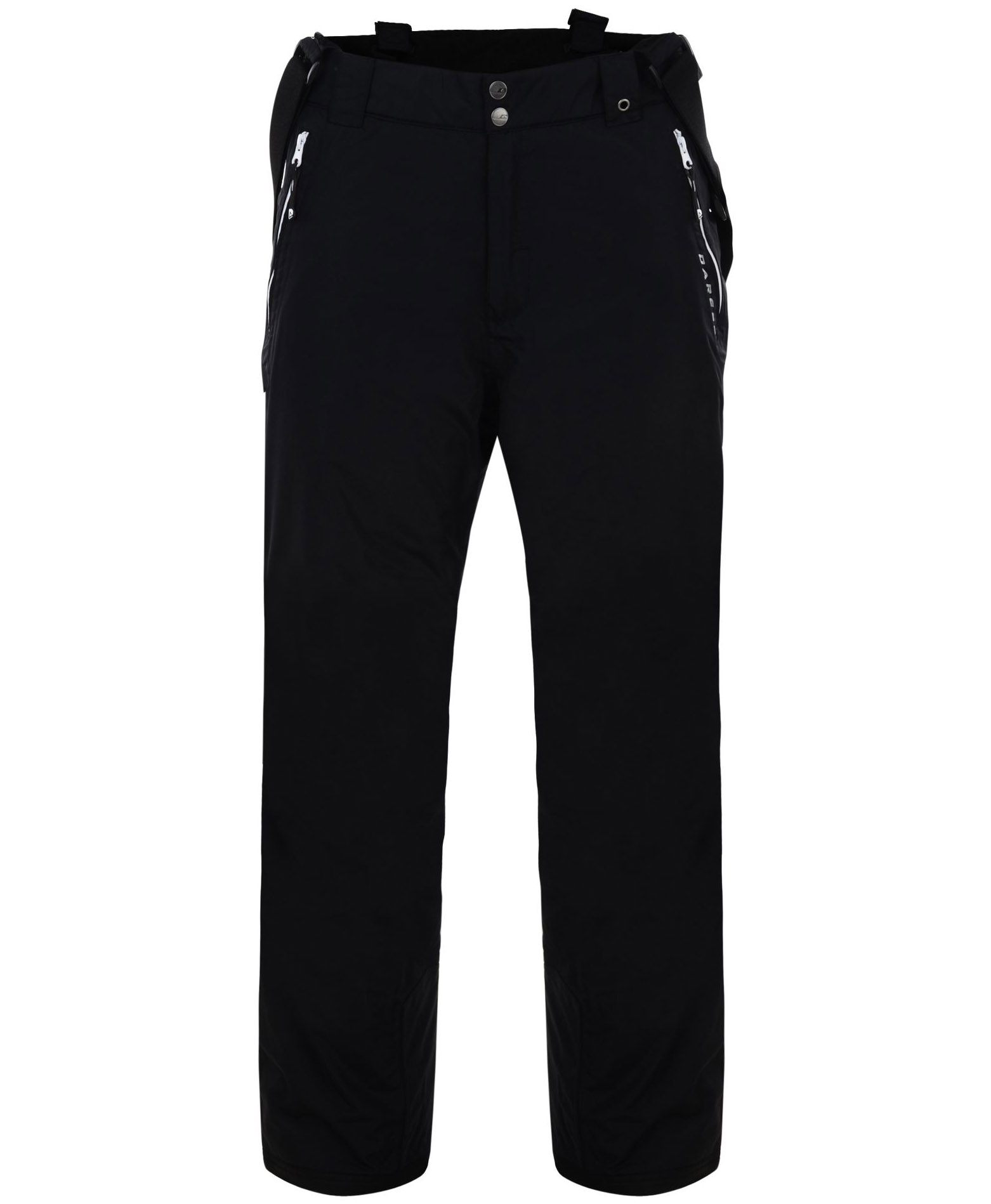 KEEP UP PANT BLACK 18H